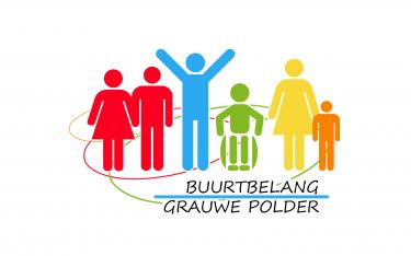 Logo wijkvereniging Buurtbelang Grauwe Polder