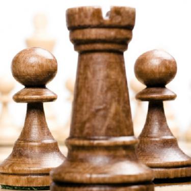 SV Staunton, schaakvereniging Etten-Leur