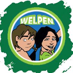 Scouting Paulus Etten-Leur: Bandarlog
