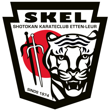 Logo Shotokan Karateclub Etten-Leur