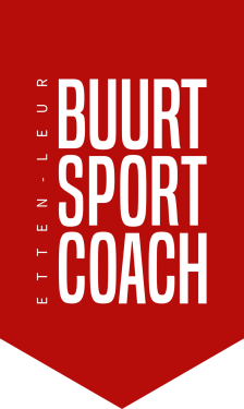 Logo Buurtsportcoach Etten-Leur