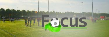 Korfbalvereniging Focus